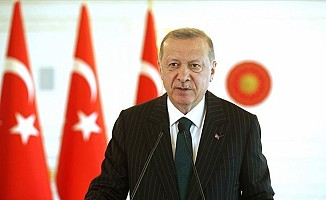 """""""Kıbrıs'ta adil bir paylaşımı esas alan her türlü teklife açığız"""""""