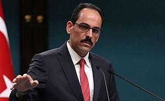 """""""Kıbrıs'ta kaynakların adil paylaşım ilkesi sahiplenilmeli"""""""
