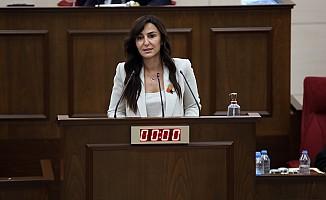 Meclis'te Engellilerle ilgili yasa tasarısı onaylandı