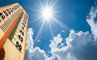 Sıcak ve nemli hava etkili oluyor...