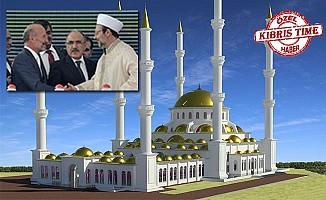 'Suat Günsel Camii' 7 yıldır bitirilemedi!