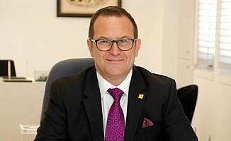 Ticaret Odası Rum Yönetimi'nin yarattığı sorunları BM'ye aktardı