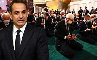 Yunanistan Başbakanı Miçotakis'ten skandal sözler...