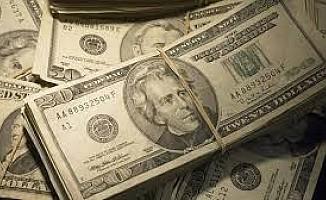 65 Bin Dolarla çıkış yapamadı
