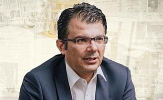 Akansoy: D.Akdeniz'deki gelişmeler sıcak bir çatışmaya gebe