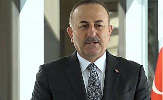 Çavuşoğlu'ndan Yunanistan-Mısır anlaşmasına tepki