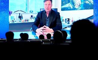 Elon Musk İnsan beynini bilgisayara bağlayacak projesini tanıttı