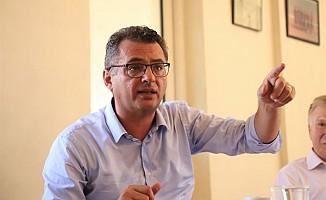 Erhürman: Kıbrıs Türk halkı kendi iradesi konusunda çok hassas