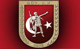 GKK Komutanı Tümgeneral Zorlu Topaloğlu oldu