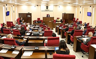 İstihdamlar konusu Meclis'te de konuşuldu...
