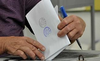 KKTC halkı 11 Ekim'de sandık başına gidiyor…