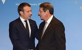Rum - Fransız savunma iş birliği anlaşması yürürlüğe girdi