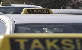 Taksiciler eylem uyarısı yaptı!