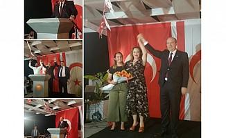 Tatar: Seçimden zaferle çıkacağız