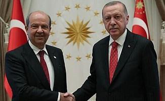 Tatar Türkiye Cumhurbaşkanı Erdoğan ile görüşecek