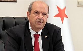 """""""Türkiye'nin attığı adımları sonuna kadar destekliyoruz"""""""