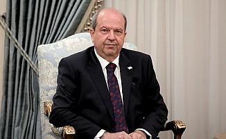 Başbakan Tatar Ankara'ya gidiyor
