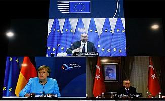 Erdoğan: Bölgesel konferans herkesin yararına olur