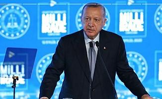 Erdoğan: Macron, senin şahsımla daha çok sıkıntın olacak