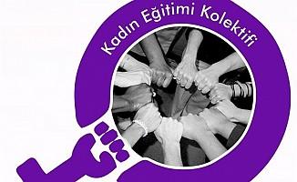 Kadın Eğitimi Kolektifi: Gece kulüpleri derhal kapatılsın