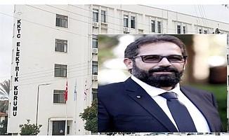 KIB-TEK Y.K Üyesi Coşkun talihsiz hukuki işlem başlatıyor