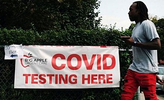 'Koronavirüs artık daha bulaşıcı ama daha ölümcül değil'