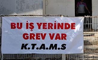 KTAMS rotasyon sistemine geçilmesini istiyor