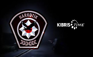 Lefkoşa ve Gazimağusa'da uyuşturucu operasyonu...