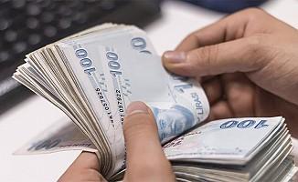 Milyonlarca lira para bankalarda unutuldu...