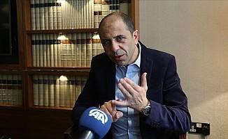 Özersay: Mustafa Akıncı 5 yıllık süreçte pasif kaldı