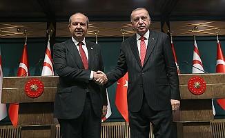 Tatar'dan Erdoğan'ın teklifine destek