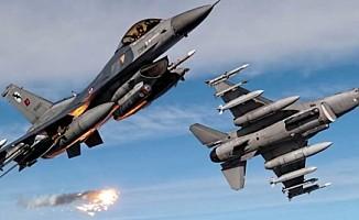 """""""Türk F-16'ları Ermeni uçağını vurdu"""" iddiasına yalanlama"""
