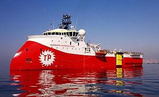 Türkiye'den Akdeniz'de yeni Navtex!