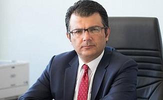 Akansoy, CTP MYK üyeliğinden istifa etti