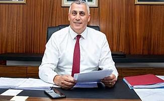 Amcaoğlu: Maliye Bakanlığı temaslıları negatif çıktı