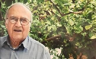 Emekli Büyükelçi Bener Said Erkmen hayatını kaybetti.