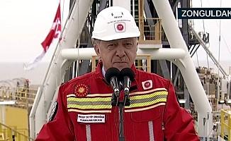 Erdoğan 'müjde'yi açıkladı