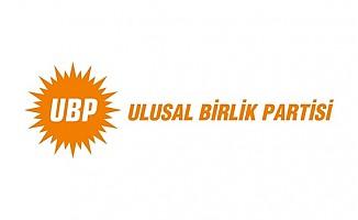UBP'de kurultay günü!