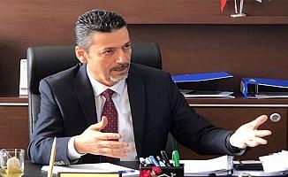 KIB-TEK Genel Müdürü Ahmet Dargın görevden alındı