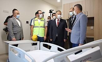 """""""Kıbrıs Türk halkı, Türkiye'nin desteğinden son derece mutlu"""""""