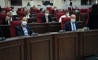 Meclis toplandı ve kapatıldı...
