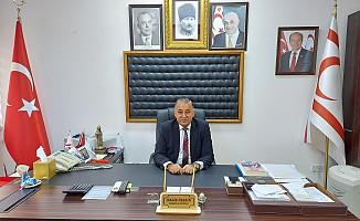 Merkezi İhale Komisyonu Başkanı Halis Üresin oldu