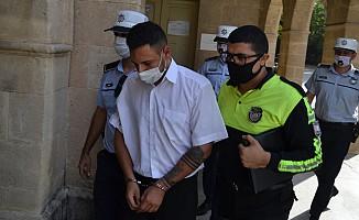 Ölümlü kazaya neden olan Mehmet Şanverdi mahkemeye çıkarıldı