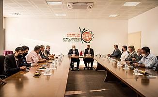Tatar: Maraş'ın açılması için yol haritamız hazır!