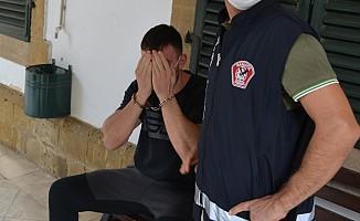 Uyuşturucu zanlılarına 2 gün tutukluluk kararı çıktı