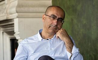 Zaim, TC Cumhurbaşkanlığı Kültür ve Sanat Büyük Ödülü'nü aldı