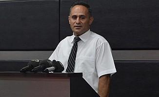 Bağımsız Şoför Okulları Birliği Başkanlığına Tilki seçildi