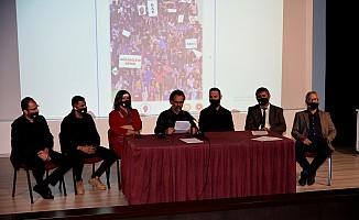 Elcil: Türk toplumu yalnız değildir