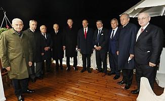 Erdoğan'ın KKTC ziyaretine CHP'den 'israf' eleştirisi