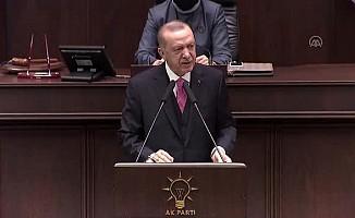 Erdoğan: Provokasyonlarına rağmen sabırlı ve soğukkanlı davranıyoruz